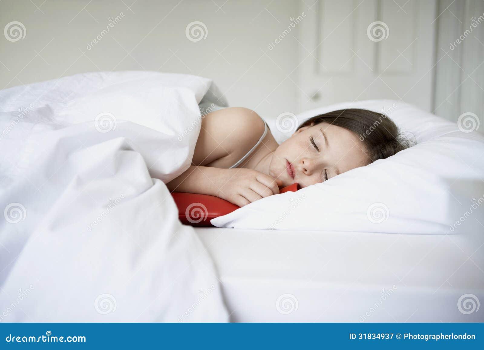 Hot asian girls sleeping