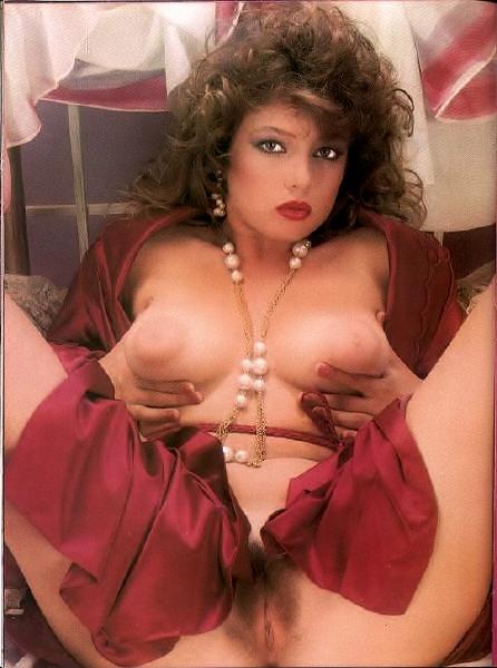 Traci lord nude pics