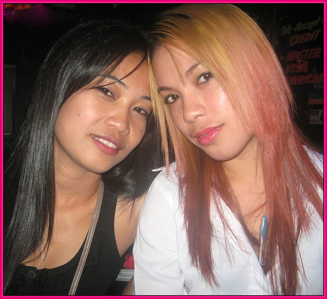 Lollipop bar angeles city
