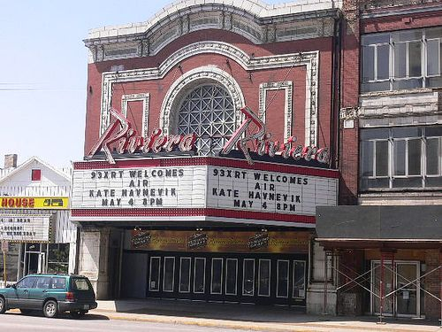 Chicago adult movie theater