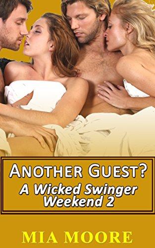 Adult book guest swinger