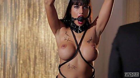 Jessica drake fetish pics