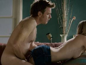 Ewan mcgregor nude video
