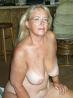 Old hags nude pics