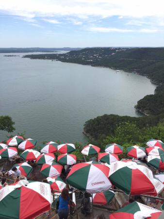 Lake travis hippie hollow nudes