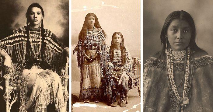 Native american teen galleries