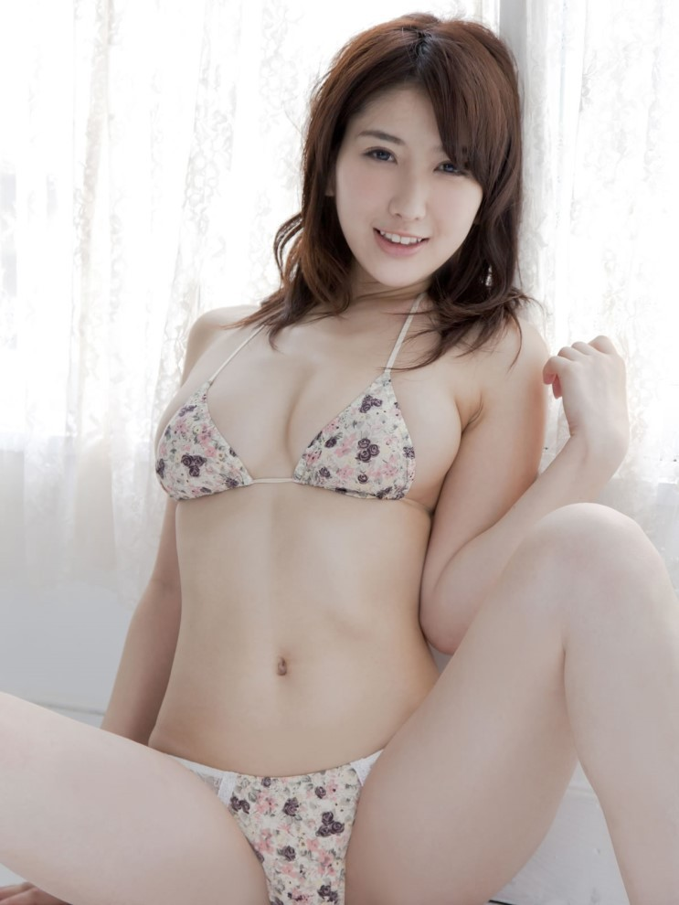 Korean nude cute boob