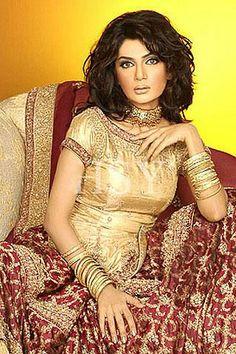 Iffat rahim sexy wallpaper