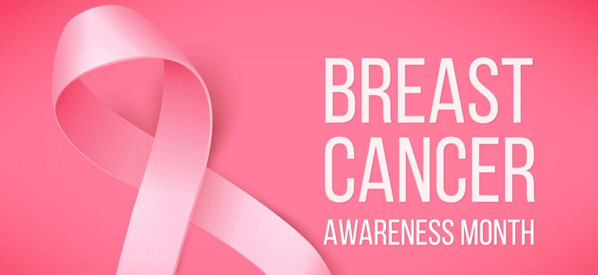 Breast cancer awarness week