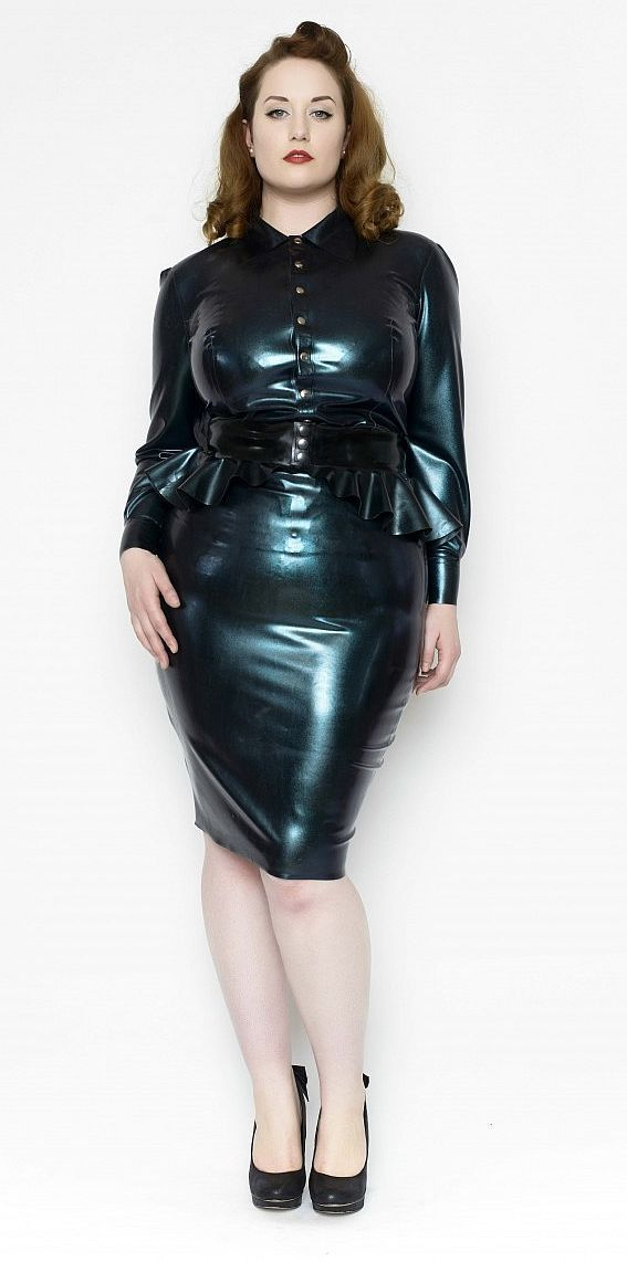 Shiny latex fetish tumblr