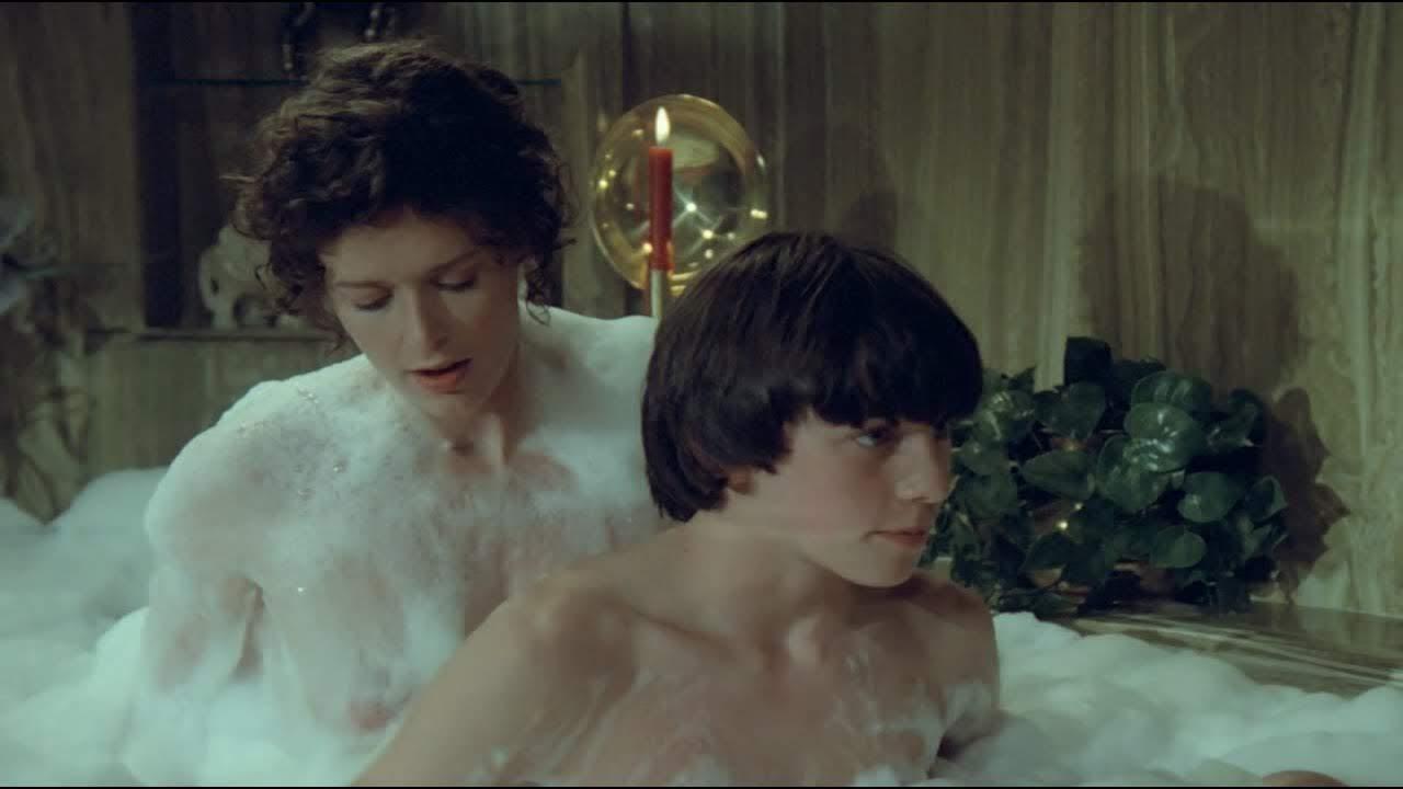 Sylvia kristel private lessons movie