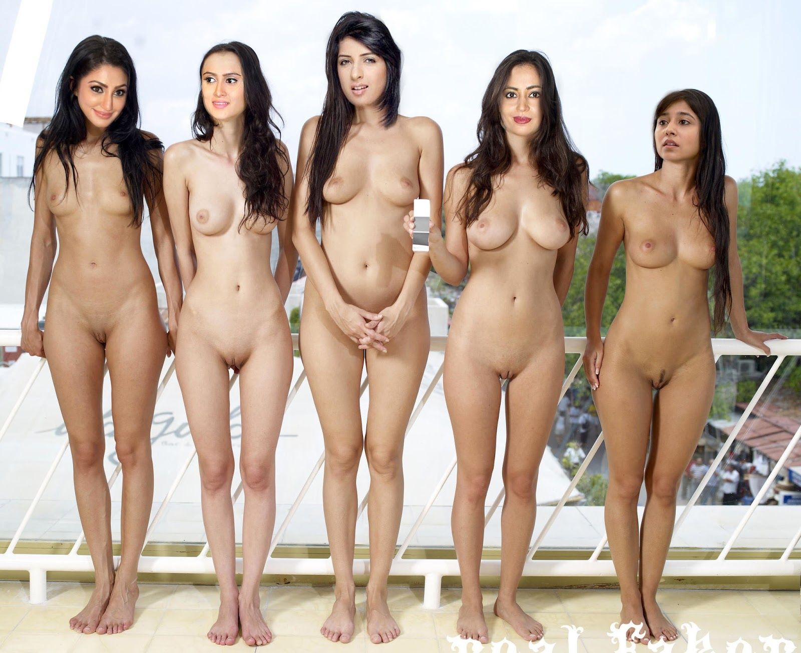 Xxx group of hindi actress