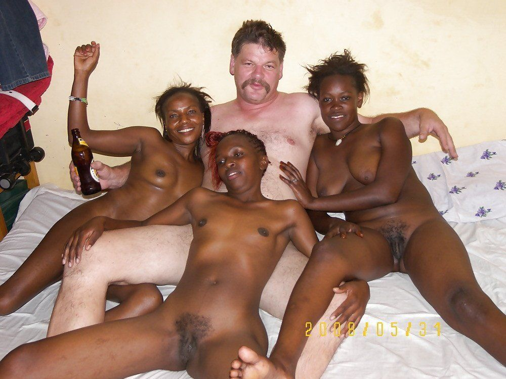 African ethnic naked pussy pics