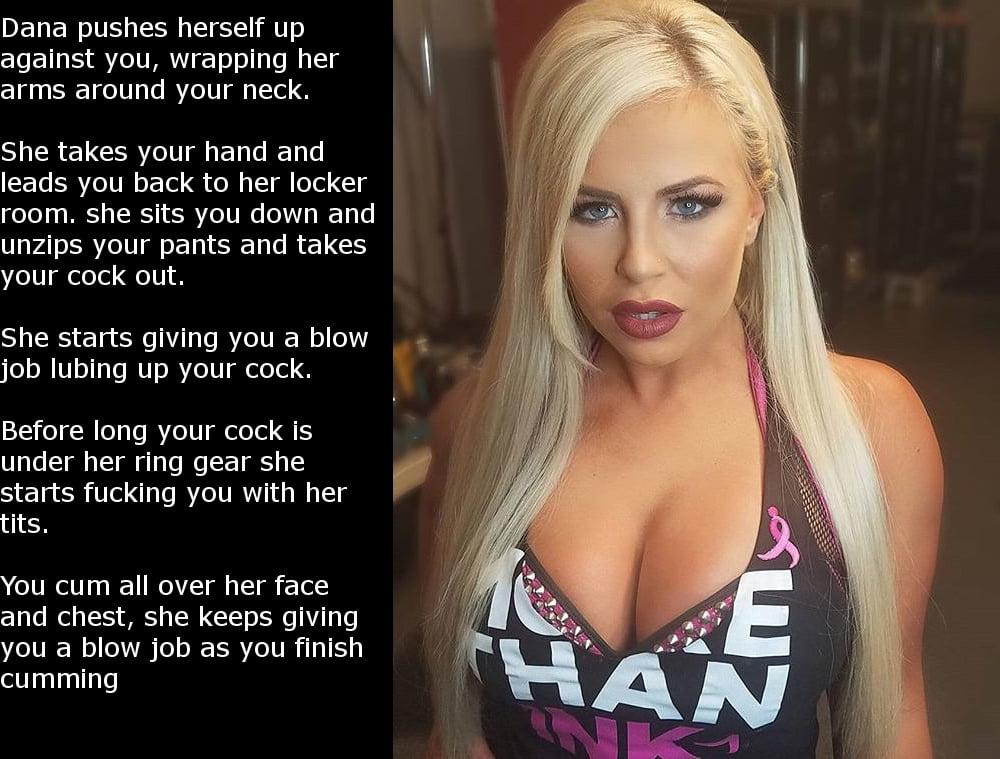 Scarlett johansson porn captions