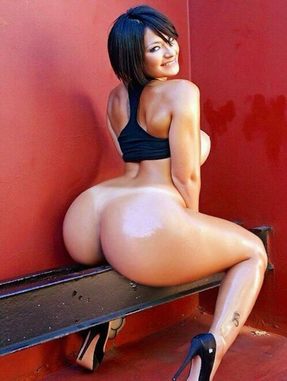 Big sexy ass in porn