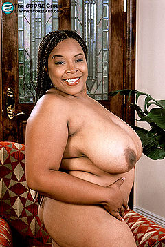 Xl girls big tits black