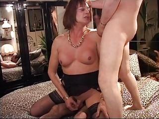 Mature tranny ass nude