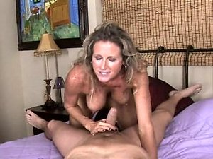 Milfs beg for cock