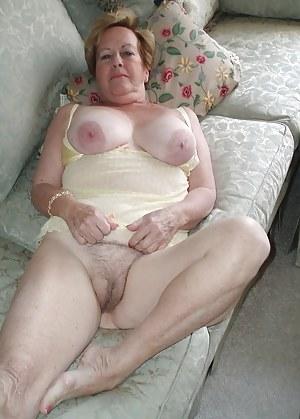 Hd sexy naked gilf pussy