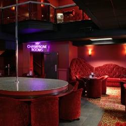 Hustler strip club new york city