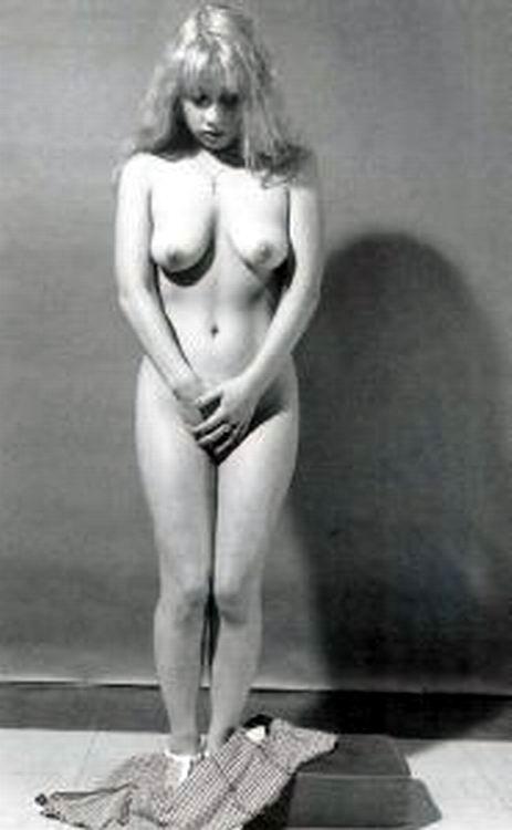 Naked and shame punishment