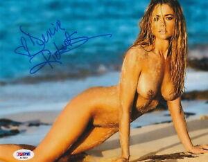 Denise richards nude playboy photos