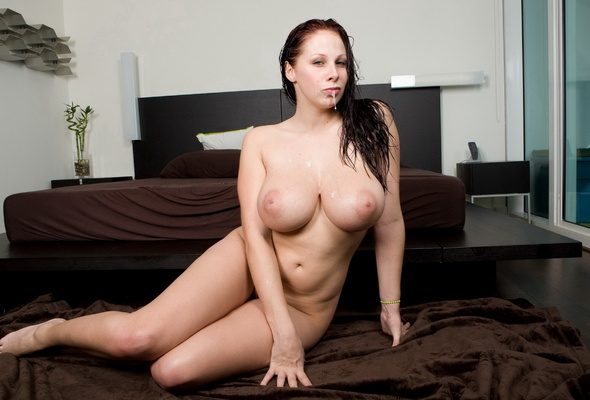 Gianna michaels big boobs