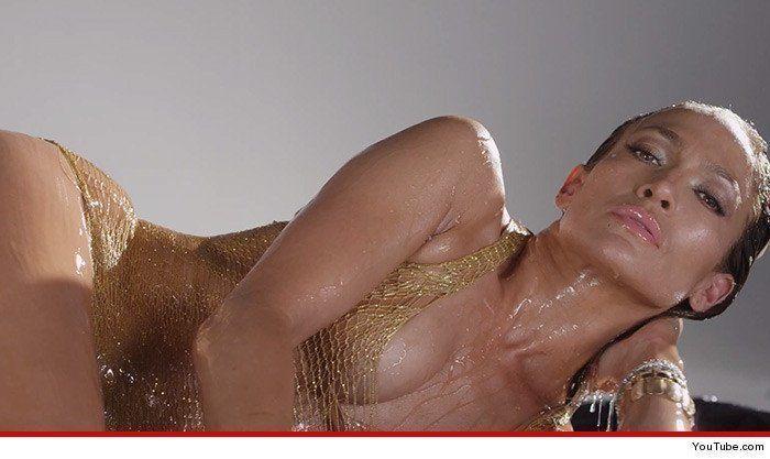 Jennifer lopez virgin naked