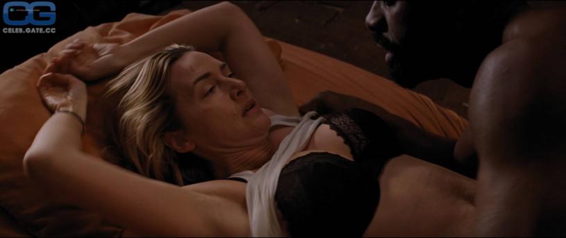 Nude kate winslet sex scene