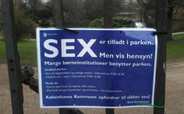 Public amsterdam sex pic