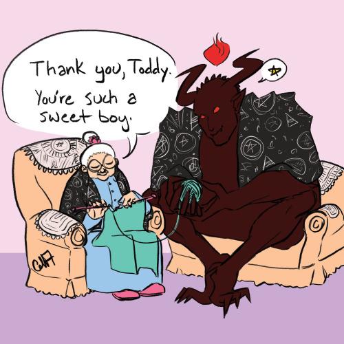 Tumblr sexy grandma picks