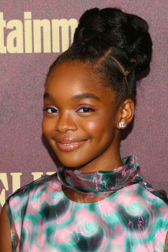 Amazing black teen girls