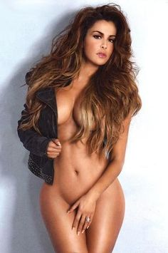 Famous women mexican girl naked