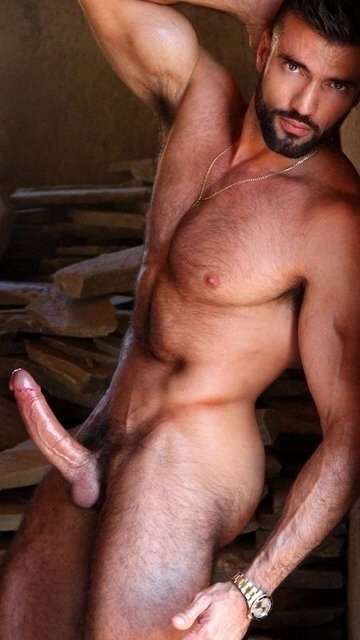 Nude hot sexy naked men