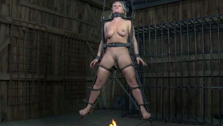Nasty sex torcher vids