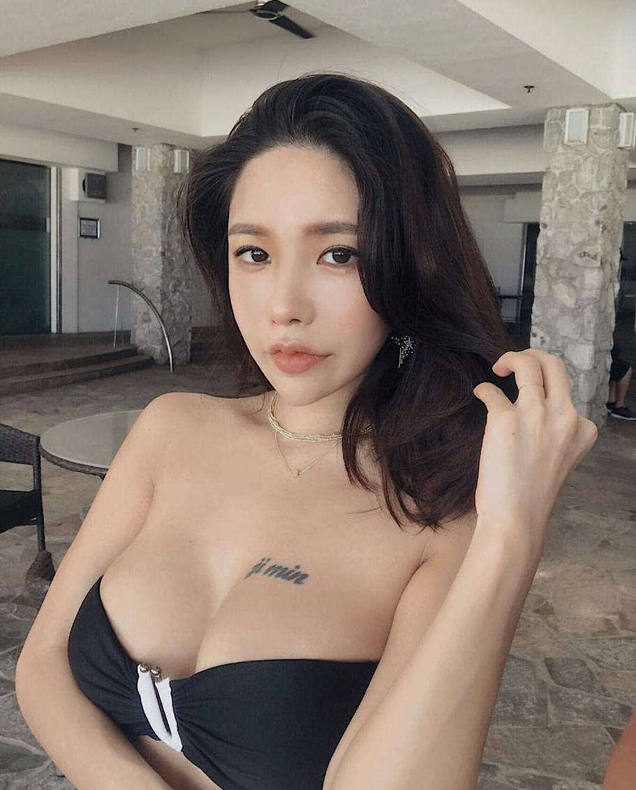 Escort girl hong kong