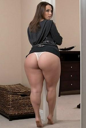 Fat ass booty porn pics