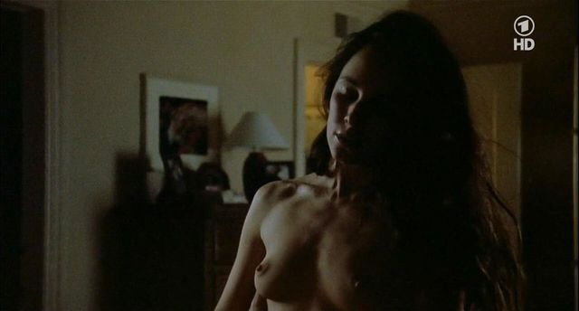 Madeleine stowe nude unlawful