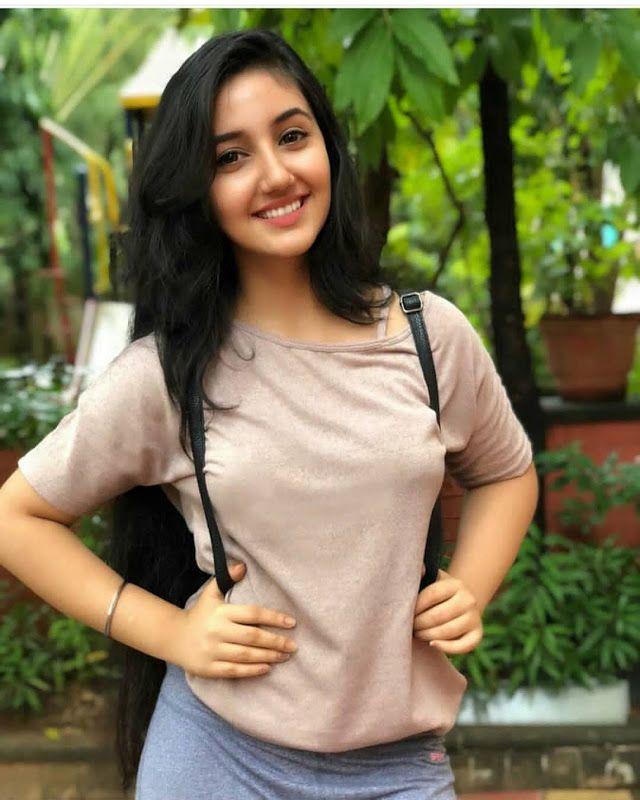 Cute indian college girls