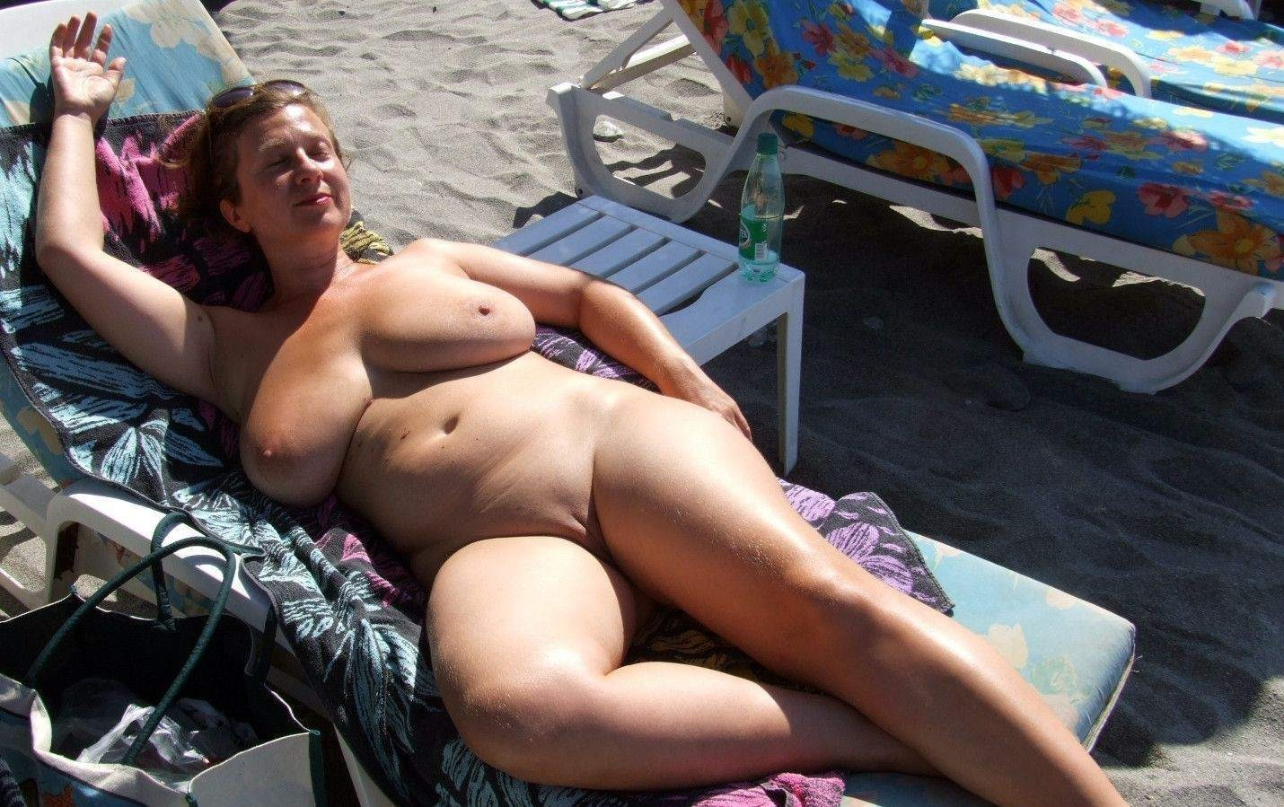 Mature nude beach sex couples