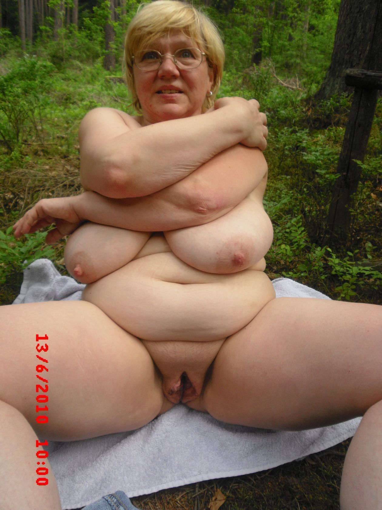 Hot fat grannies nud pussy