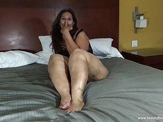 Bbw big legs porn