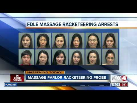 Adult massage parlor muncie in