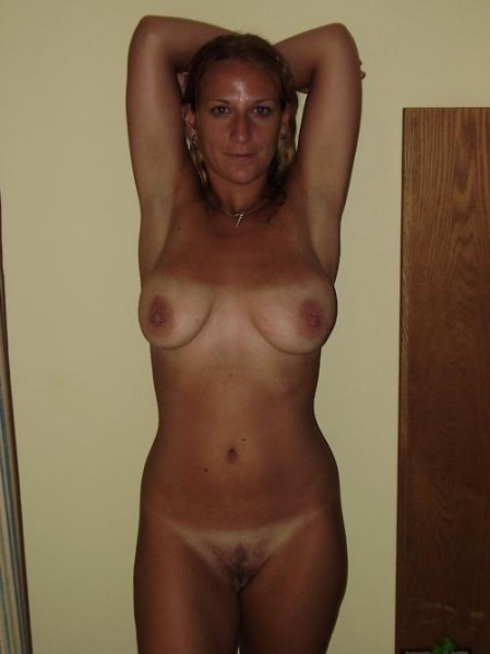 Milf tan lines galleries