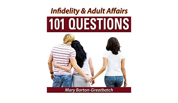 Adult story on infidelity