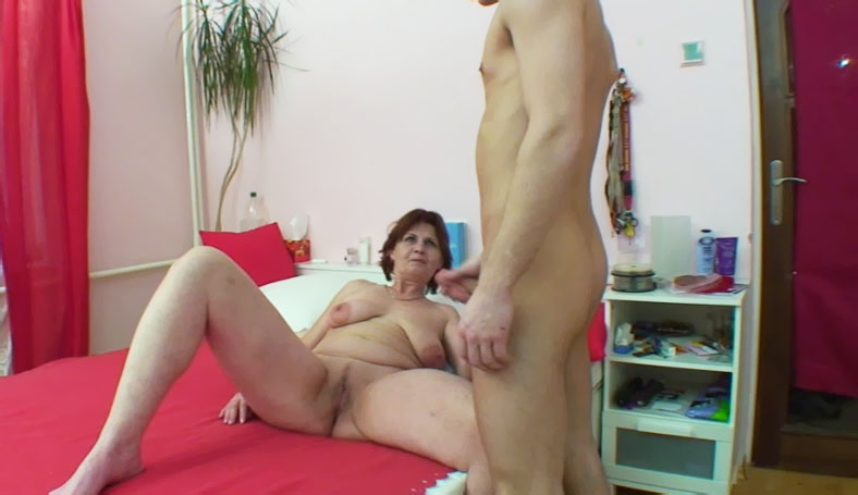 Mom son sex naked