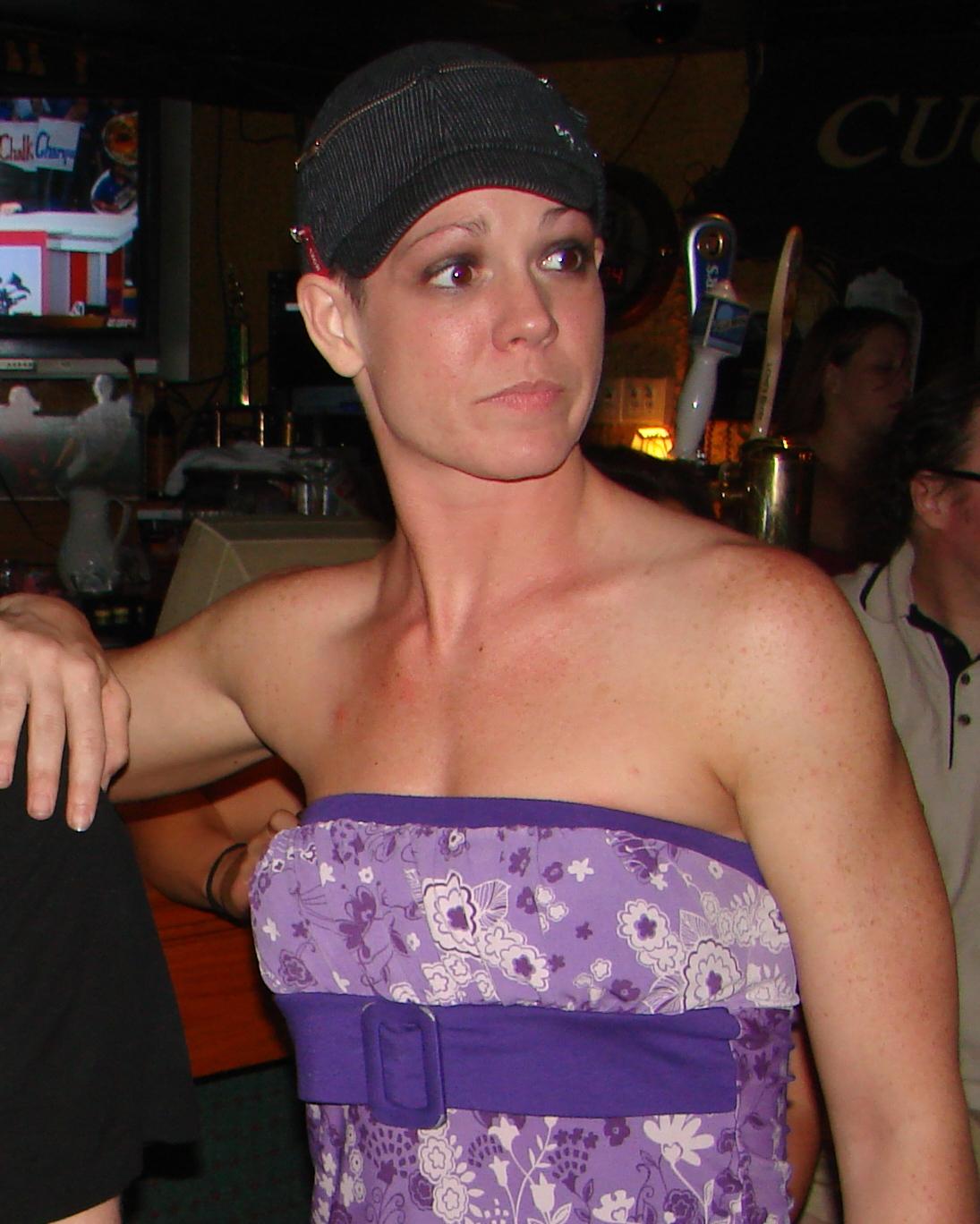 Roxxi laveaux nikki roxx nude