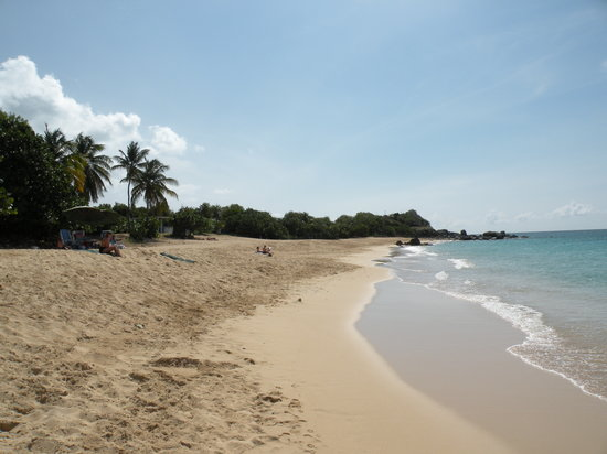 St martin nudist beaches