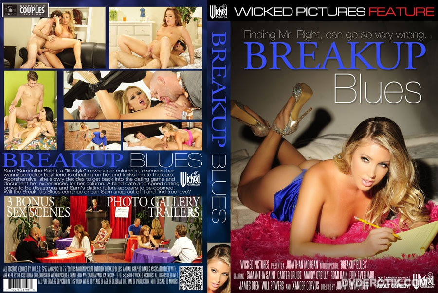 Break up sex porn movie