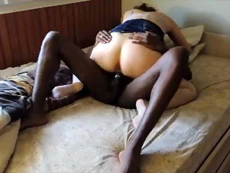 Amateur interracial wives cuckold